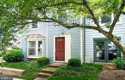 9328 Palmer Place UNIT 17, Laurel, MD 20708 - #: MDPG609942