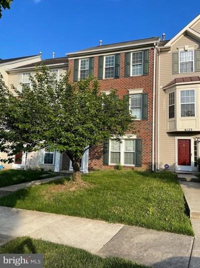 6125 Silver Leaf Lane, District Heights, MD 20747 - #: MDPG609996