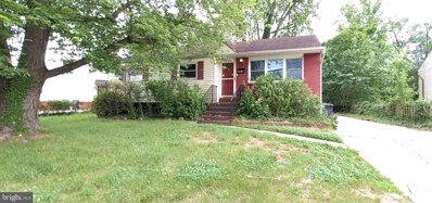 303 Kerby Hill Road, Fort Washington, MD 20744 - #: MDPG610100