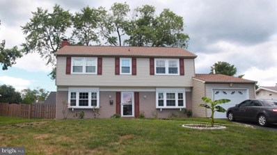 12400 Chalford Lane, Bowie, MD 20715 - #: MDPG610180