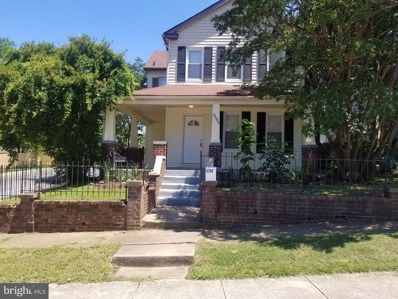 Capitol Heights, MD 20743