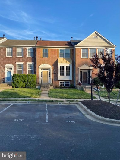 11213 Lake Overlook Place, Bowie, MD 20721 - #: MDPG610242
