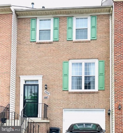 8303 Founders Woods Way, Fort Washington, MD 20744 - #: MDPG610260