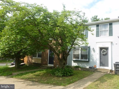 7602 Green Willow Court, Landover, MD 20785 - #: MDPG610352