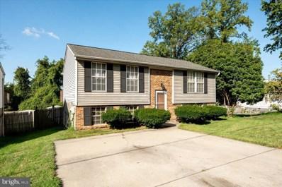 1316 Eli Place, Landover, MD 20785 - #: MDPG610354