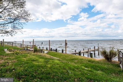 1100 Kentmorr Road, Stevensville, MD 21666 - MLS#: MDQA100004