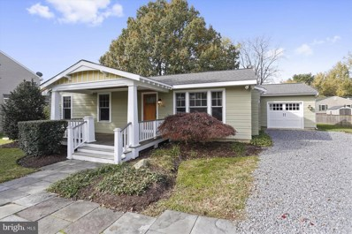 1706 Harbor Drive, Chester, MD 21619 - MLS#: MDQA100148