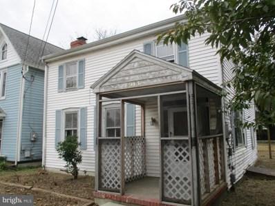313 Broad Street, Crumpton, MD 21628 - #: MDQA103622
