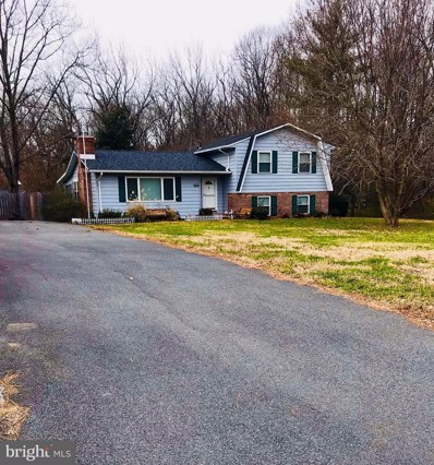 901 Church Hill Road, Centreville, MD 21617 - MLS#: MDQA115858