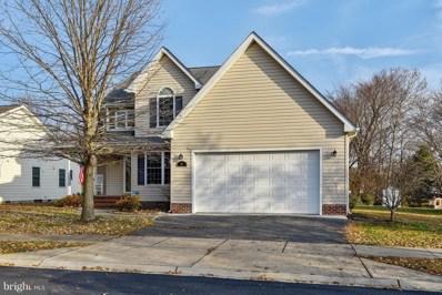 111 Reeand Lane, Church Hill, MD 21623 - #: MDQA121996