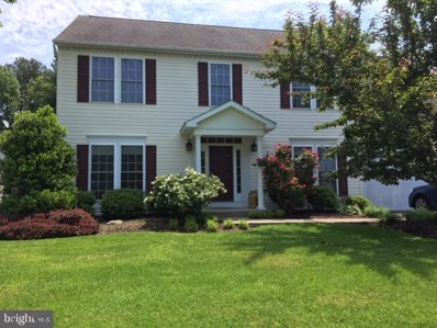 608 Old Love Point Road, Stevensville, MD 21666 - #: MDQA133480