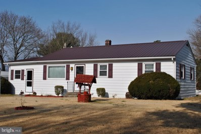 513 Round Top Road, Chestertown, MD 21620 - #: MDQA136696