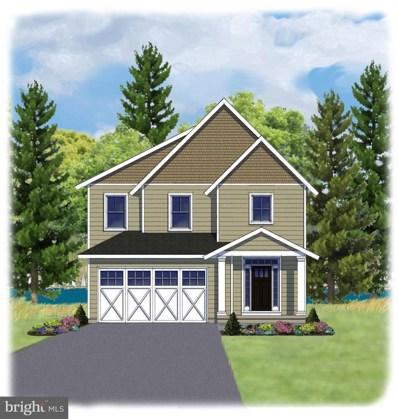 150 Somerset Road, Stevensville, MD 21666 - #: MDQA136828