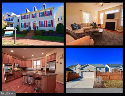 126 Henry Stoupe Way, Chester, MD 21619 - #: MDQA136860