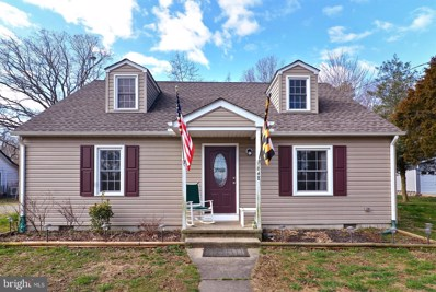 648 Del Rhodes Avenue, Queenstown, MD 21658 - #: MDQA137072