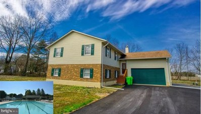 5 George Circle, Stevensville, MD 21666 - #: MDQA137074
