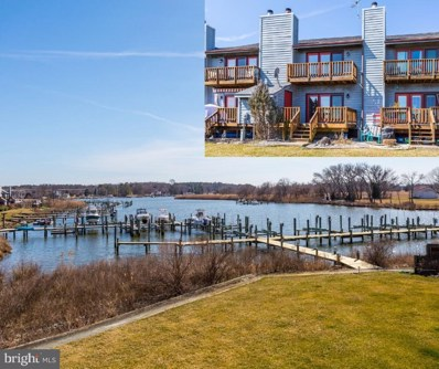 903 Marion Quimby Drive, Stevensville, MD 21666 - MLS#: MDQA137124