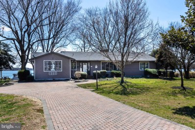 100 Wye View Road, Queenstown, MD 21658 - #: MDQA137208