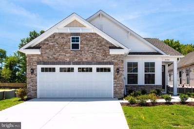232 Bayberry Dr, Chester, MD 21619 - #: MDQA137246