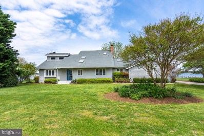 316 Old Point Road, Chester, MD 21619 - #: MDQA139460