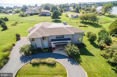 103 Windward Court, Stevensville, MD 21666 - #: MDQA139482