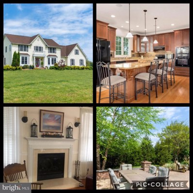 155 Hogue Farm Lane, Queenstown, MD 21658 - #: MDQA139496