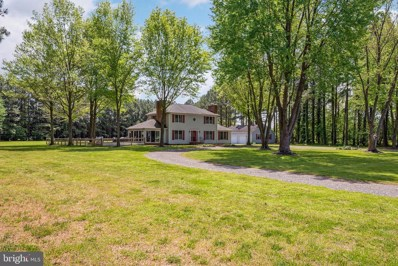 2515 Bennett Point Road, Queenstown, MD 21658 - #: MDQA139528