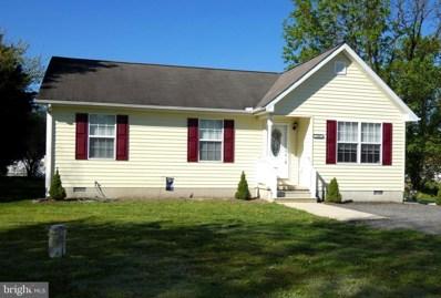 106 Agnes Lane, Church Hill, MD 21623 - #: MDQA139558