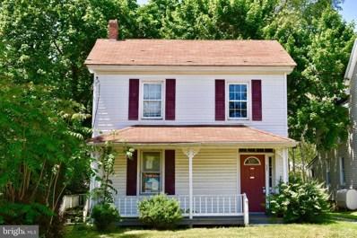 537 Main Street, Church Hill, MD 21623 - #: MDQA139982