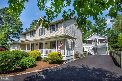 114 Parks Road, Chester, MD 21619 - #: MDQA140136