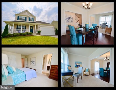 158 Long Creek Way, Centreville, MD 21617 - #: MDQA140156