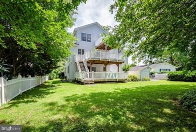 422 Wallman Way, Stevensville, MD 21666 - #: MDQA140274