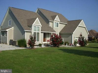 114 Carville Court, Stevensville, MD 21666 - #: MDQA140328