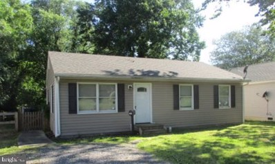 208 Little Kidwell Avenue, Centreville, MD 21617 - #: MDQA140332