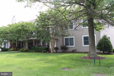 208 Teal Court UNIT D, Chester, MD 21619 - #: MDQA140352