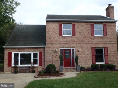 208 Myers Road, Chestertown, MD 21620 - #: MDQA140476