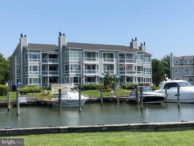 412 Oyster Cove Drive, Grasonville, MD 21638 - #: MDQA140546