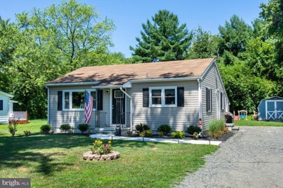 113 Rabbit Hill Road, Church Hill, MD 21623 - #: MDQA140602