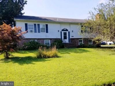 225 Nichols Manor Drive, Stevensville, MD 21666 - #: MDQA140786