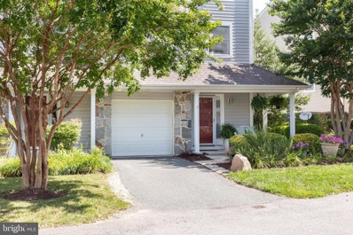 101 Widgeon Way, Chester, MD 21619 - MLS#: MDQA140812