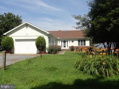 618 Bayside Drive, Stevensville, MD 21666 - #: MDQA140846