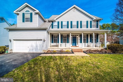370 Loblolly Way, Grasonville, MD 21638 - #: MDQA141096