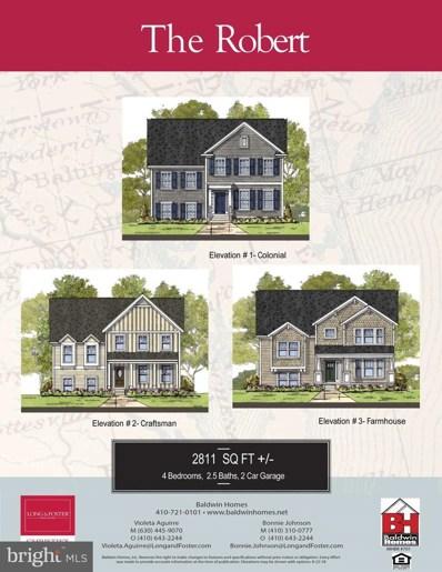 458 Conor Drive, Stevensville, MD 21666 - #: MDQA141098