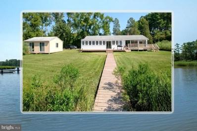 130 Great Neck Road, Stevensville, MD 21666 - #: MDQA141144