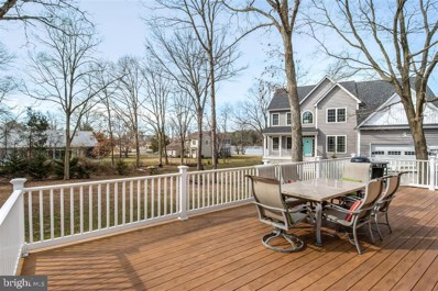 1868 Roberta Drive, Chester, MD 21619 - MLS#: MDQA141310