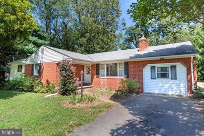 102 Rosin Drive, Chestertown, MD 21620 - #: MDQA141338
