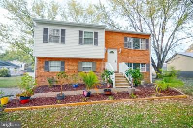 110 Monroe Manor Road, Stevensville, MD 21666 - #: MDQA141544