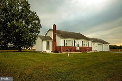 630 Rabbit Hill Road, Church Hill, MD 21623 - #: MDQA141642