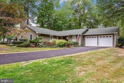 13 Greenwood Shoals, Grasonville, MD 21638 - #: MDQA141812