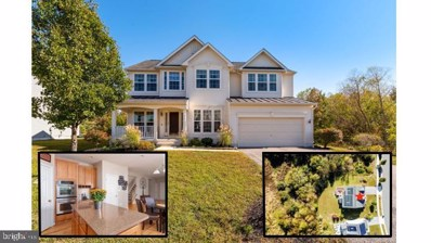 210 Brooke Run Lane, Centreville, MD 21617 - #: MDQA141930